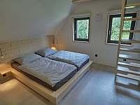 druhá ložnice s mezonetem - Filipovice