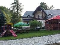 Apartmány Mondeková - ubytování Ostružná