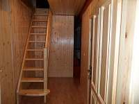Ostružná - apartmán k pronájmu - 13