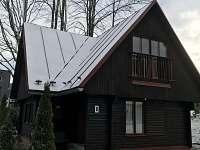 ubytování Ski areál Zlaté hory - Příčná Chata k pronájmu - Zlaté Hory