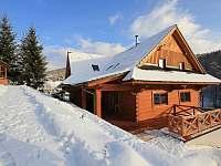 ubytování Ski areál Přemyslov Chalupa k pronajmutí - Velké Losiny