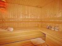 Finská sauna - Velké Losiny
