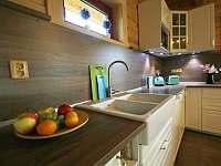 Kuchyně zákoutí - Velké Losiny