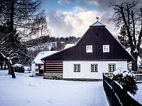 Zima je také krásná