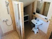 Koupelna - Kouty nad Desnou