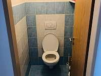 Toaleta - Kouty nad Desnou