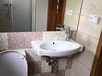 2. apartmán koupelna