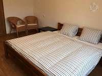 2. apartmán ložnice