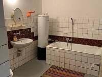 Koupelna,WC - Skorošice