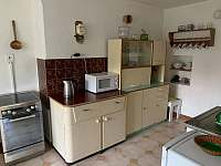 Kuchyň - Skorošice