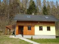 ubytování Šumpersko na chatě k pronajmutí - Kouty nad Desnou