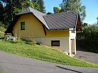 Chalupa Danuše Ludvíkov - chata ubytování Ludvíkov