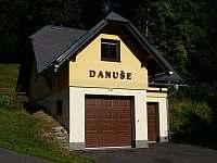 Chata Danuše v Ludvíkově - pronájem