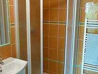Koupelna - Ludvíkov