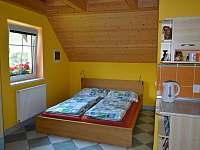 Manželská postel - Ludvíkov
