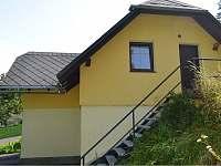 Ubytování Ludvíkov chata Danuše - k pronájmu