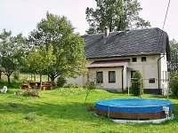ubytování Šumpersko na chalupě k pronájmu - Šléglov