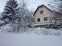 ubytování Ski areál Ramzová - Skiaréna R3 Chalupa k pronájmu - Šléglov
