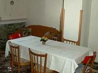 ubytování ve Šléglově