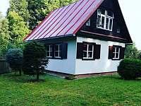 Chaloupka u Novasů - Vrbno pod Pradědem - Mnichov