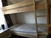 Patrová postel v ložnici 2