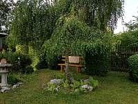 Zahrada - Vrbno pod Pradědem - Mnichov