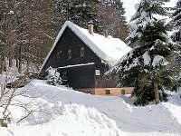 Chata k pronájmu - zimní dovolená Přemyslov