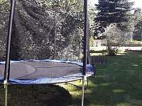 Světlá Hora - Stará Voda  - chalupa k pronajmutí - 25