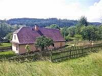 Karlovice jarní prázdniny 2022 pronajmutí