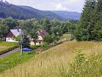 Levné ubytování Rybník Andělská Hora Chalupa k pronájmu - Karlovice - Zadní Ves