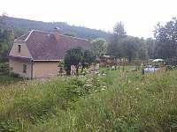 Chalupa k pronájmu - chalupa ubytování Karlovice - Zadní Ves - 2