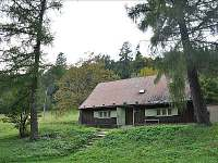 ubytování Lyžařské středisko Praděd - Ovčárna na chalupě k pronajmutí - Malá Morávka
