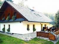 ubytování Ski areál Čenkovice Apartmán na horách - Červená Voda - Šanov