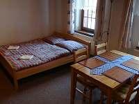 Šanov - Červená Voda - apartmán k pronajmutí - 9