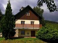 Malá Morava, Vysoká - chata k pronájmu - 2