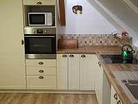 Kuchyně ve 2 NP