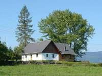 ubytování Skiareál Lázeňský vrch na chalupě k pronajmutí - Jeseník, Dětřichov