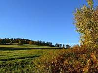 Jeseník, Dětřichov - chalupa k pronajmutí - 12