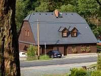 Levné ubytování  Bruntál - Wellness centrum  Chalupa k pronájmu - Malá Morávka