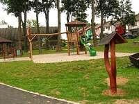 dětské hřiště obecní