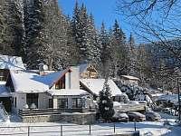 Apartmán na horách - okolí Velkého Vrbna