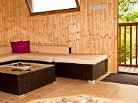 relaxační chata