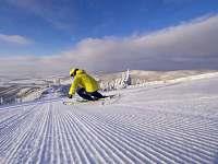 Skiresort Dolní Morava