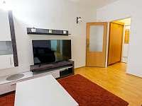 Apartmán - byt 3+1, budova B, 4 lůžka + možné 2 přistýlky - Karlov pod Pradědem