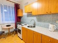 Apartmán - byt 3+1, budova B, 4 lůžka + možné 2 přistýlky - chata k pronajmutí Karlov pod Pradědem