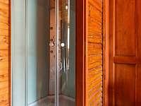 Budova A, Apartmán č. 4. 3+3 lůžka - Karlov pod Pradědem