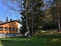 Chata Moravice - ubytování Karlov pod Pradědem