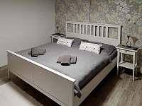 Apartmán č. 1 - dvoulůžkový (manželská postel) - Jeseník
