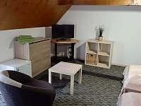 Apartmán č. 2 - dvoulůžkový (oddělené postele) - Jeseník