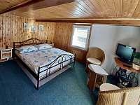 Apartmán č. 3 - dvoulůžkový (manželská postel) - Jeseník